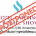 65-year-old Hotel, Catering & Retail Show postponed!