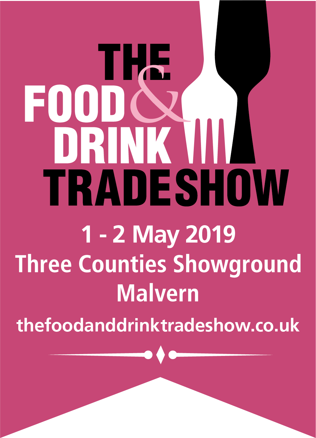 The Food Drink Trade Show