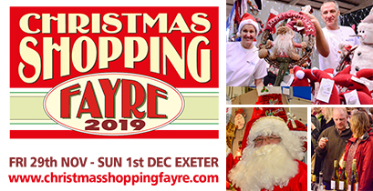 The Christmas Shopping Fayre