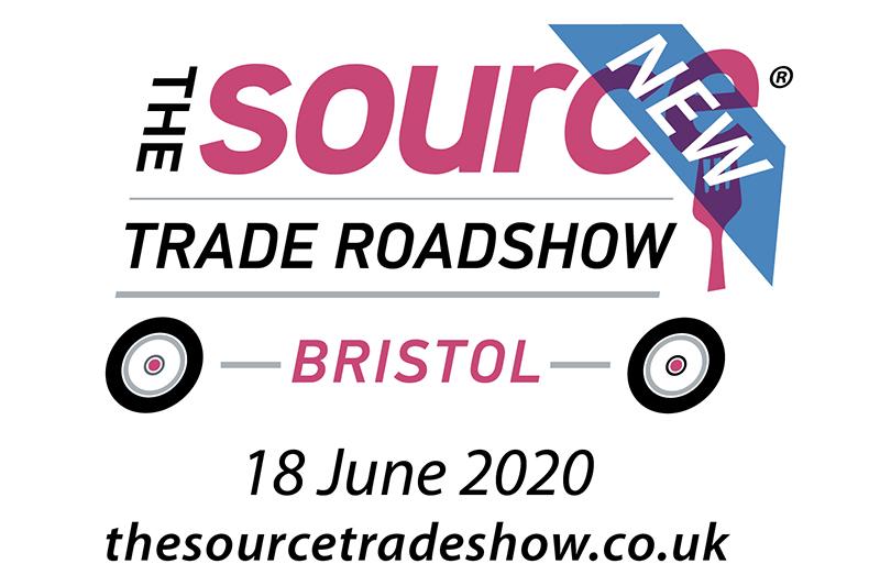 The Source Roadshow logo